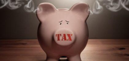Vers une possible taxe Européenne <br /> sur les produits de vapotage ?